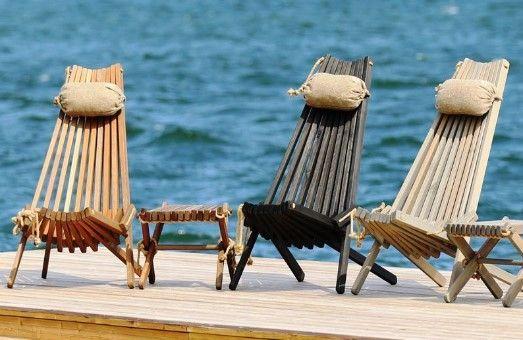 L'été n'est plus si loin - Découvrez nos bains de soleil !