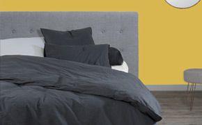 Nouveauté : le coton teint lavé