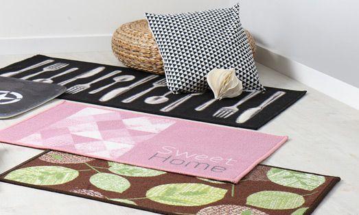 SOLDES tapis : c'est le moment de s'offrir un nouveau tapis !