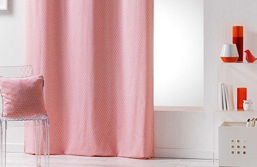 Du nouveau côté rideaux