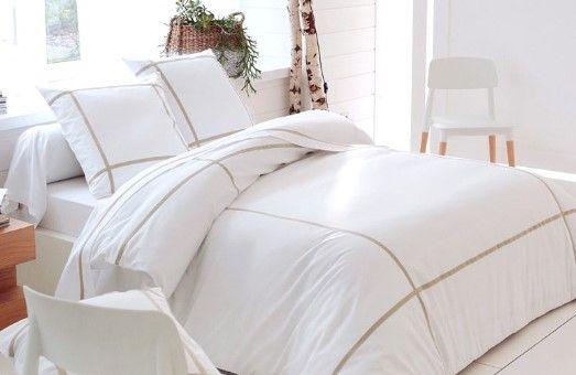 SOLDES:  C'est le moment de gâter votre lit !