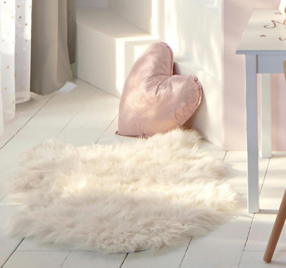 alfombra oveja infantil