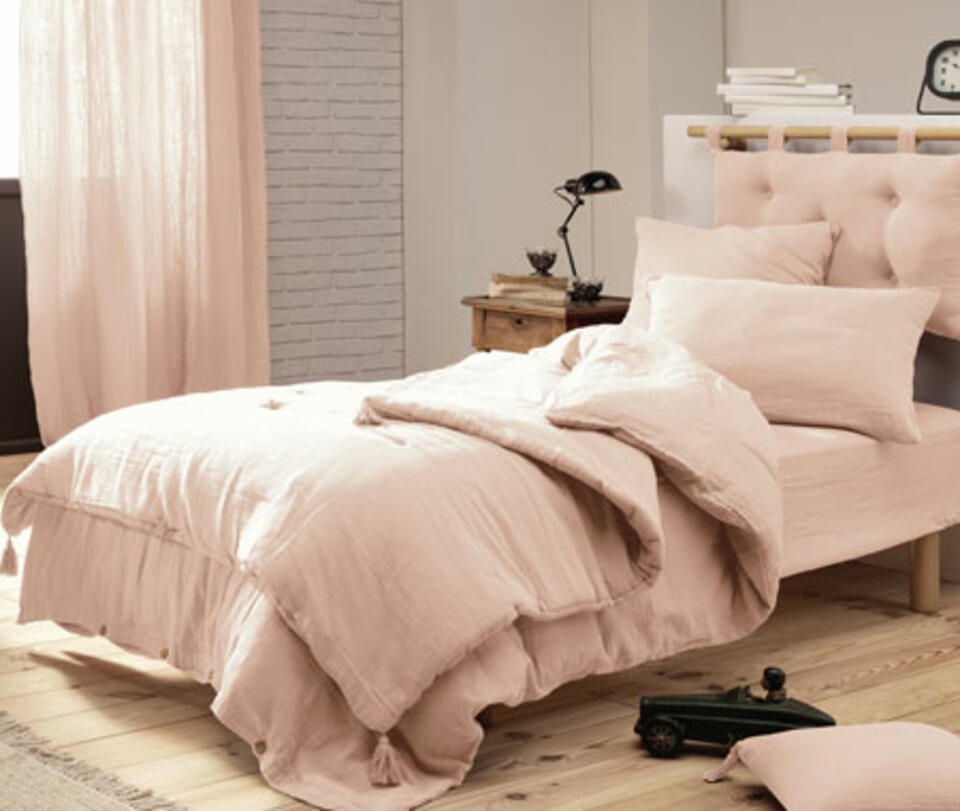 Biancheria da letto Garza di cotone