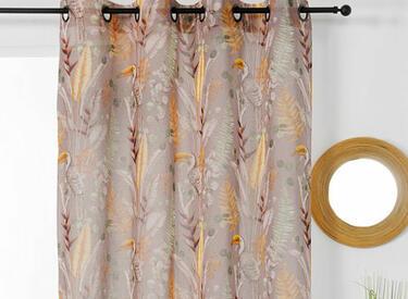 rideau fabriqué en france