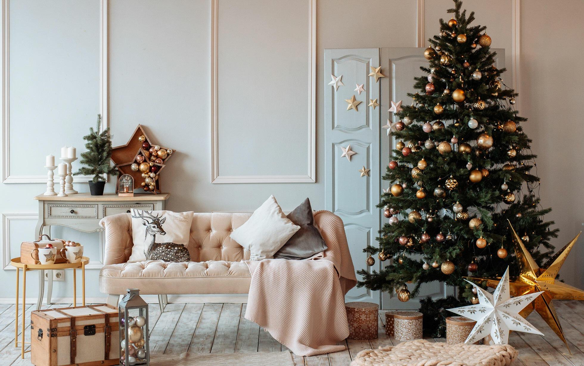 Tendencia de Navidad 2021