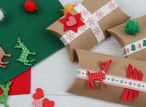 pacchi regalo originali