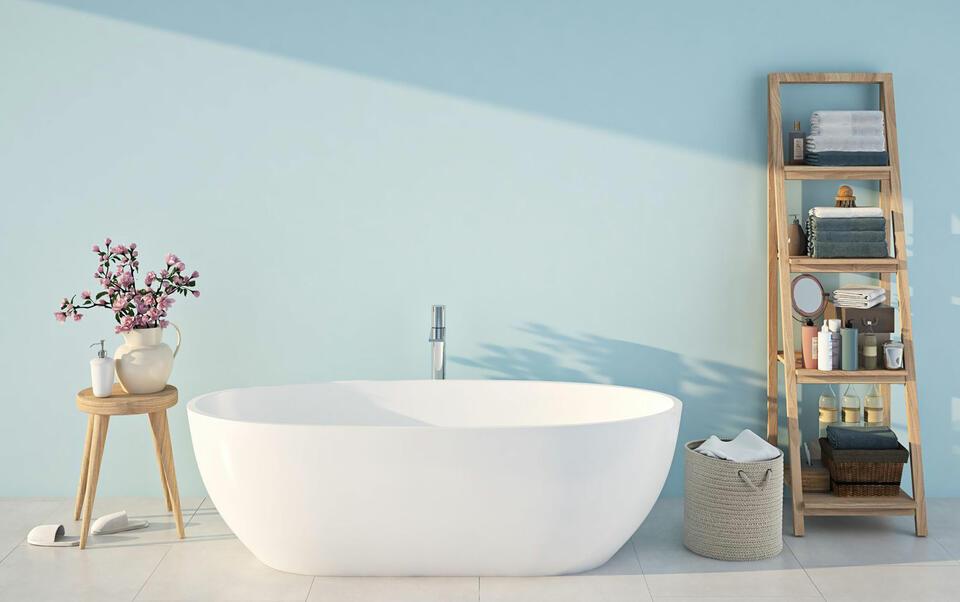 Comment décorer sa salle de bain?