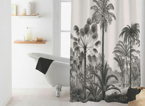 cortina de ducha original