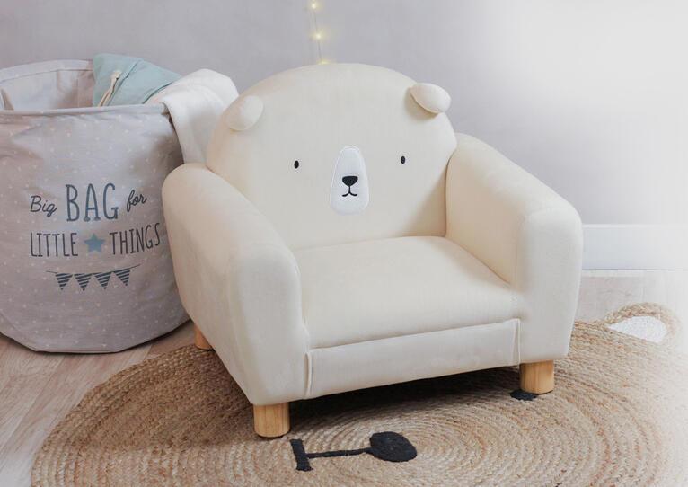 Kinder decoratie en meubels