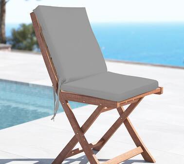 Cuscini per sedia e poltrone
